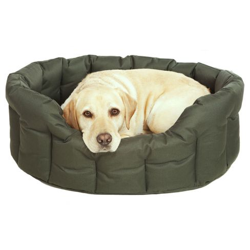Waterproof Dog Bed
