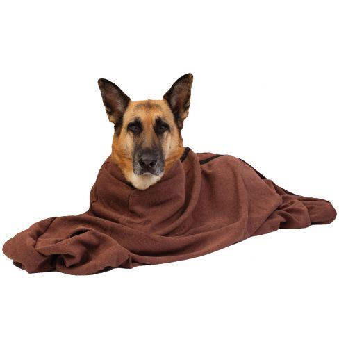 Microfibre Doggie Bag