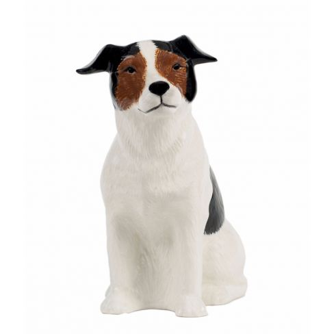 Jack Russell Money Box - Tri