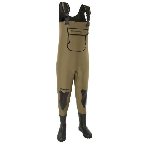 Snowbee SFT 4mm Neoprene Bootfoot Chest Waders