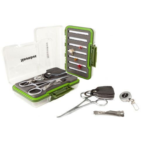 Snowbee Fly Box / Tool Kit