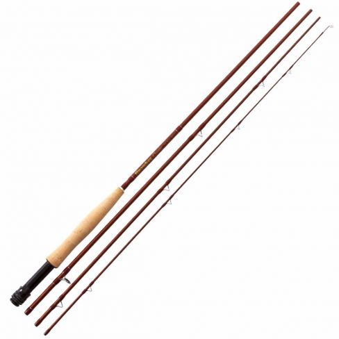 4 Pce Classic Fly Rod 9ft #5-6