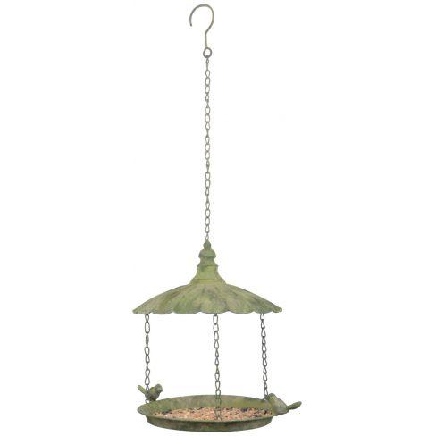 Hanging Bird Table/Feeder