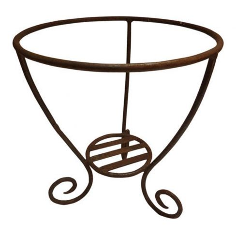 High Stand for Kadai Bowl