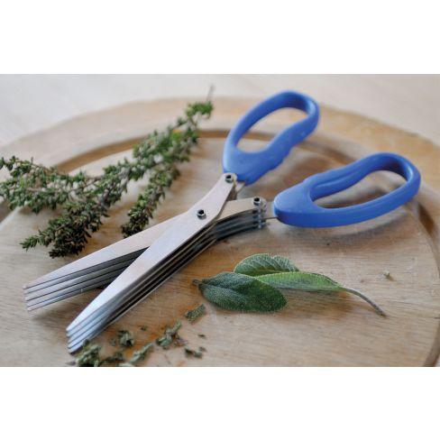 Herb / Security Scissors - Chop Chop