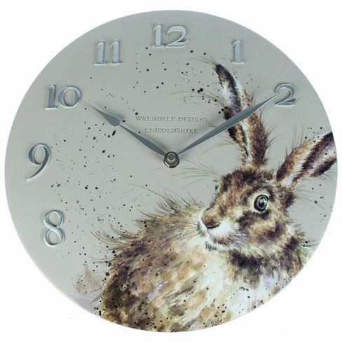 Hare O'Clock