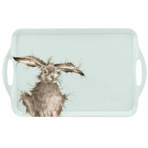 Hare Today Large Tray