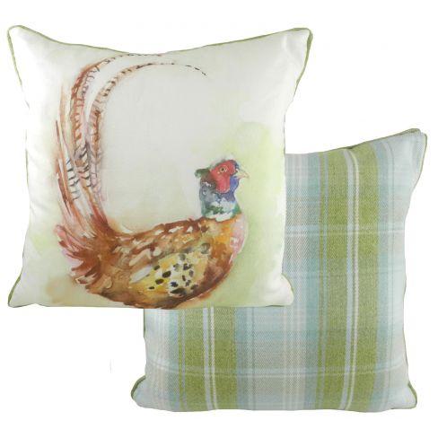 Country Cushions Pheasant