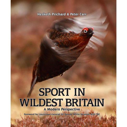 Sport in Wildest Britain