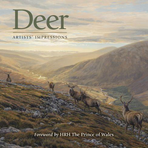 Deer - Artists Impression
