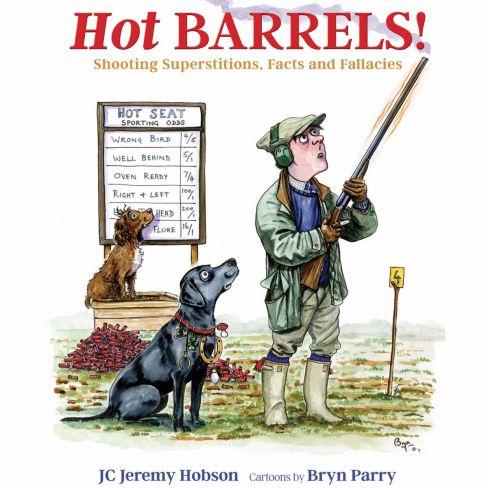 Hot Barrels Shooting Book