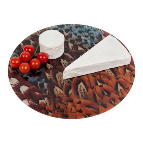 Feather Platter