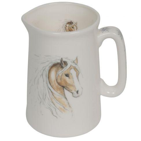 Horse Milk Jug