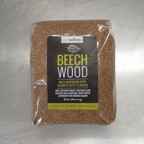 Beech Wood Dust
