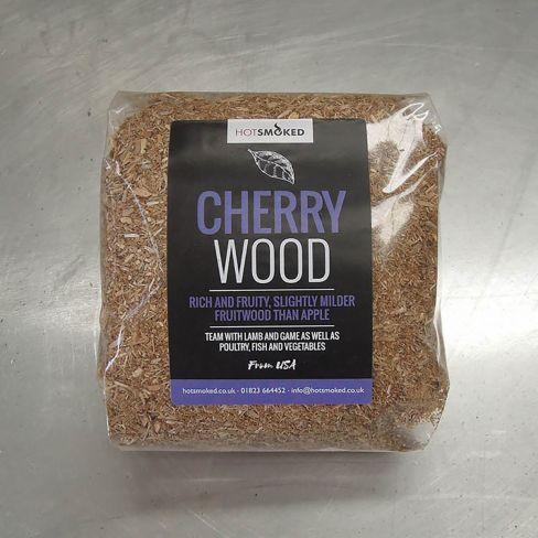 Cherry Wood Dust