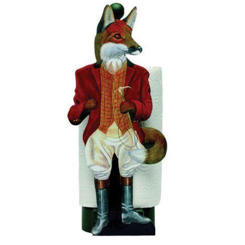 Fox Kitchen & Loo Roll Holders
