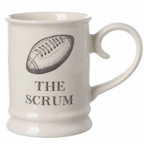 Sporting Mug Cricket