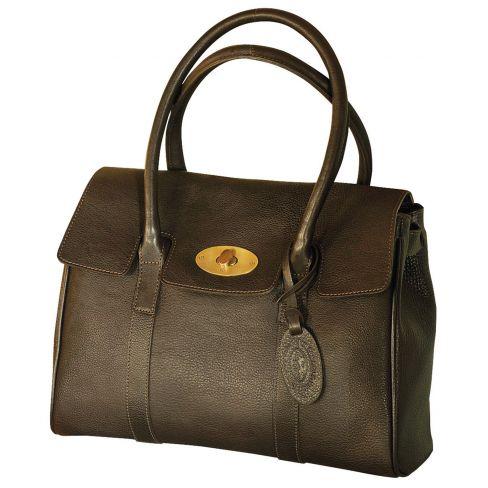 Chelsea Leather Handbag