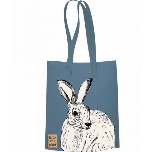 Hare Shopper Bag