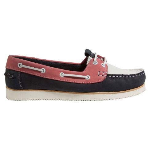 Josie Boat Shoes