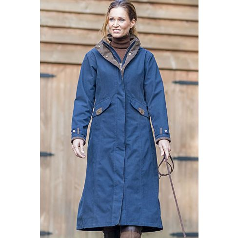 Baleno Kensington 3/4 Coat