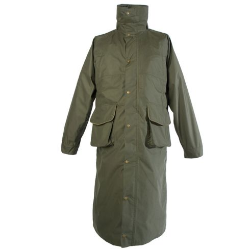John Field Waterproof Hurricane Rain Coat