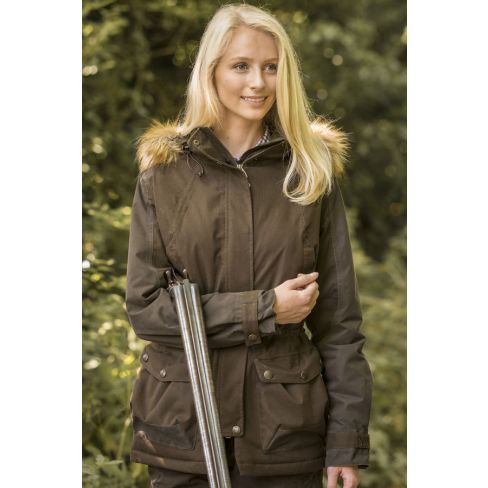 The Seeland Glyn Lady Jacket