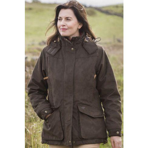 Ladies Multi-Purpose Jacket