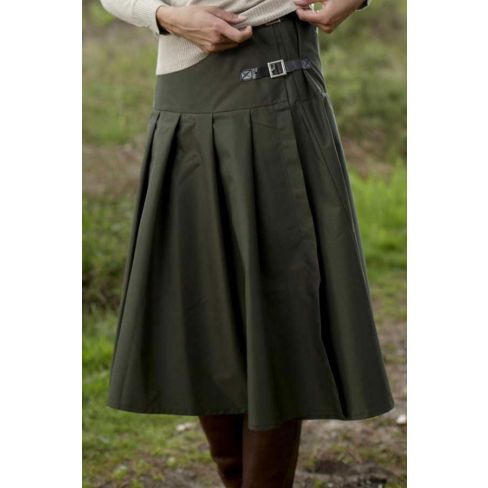 John Field Rain Skirt