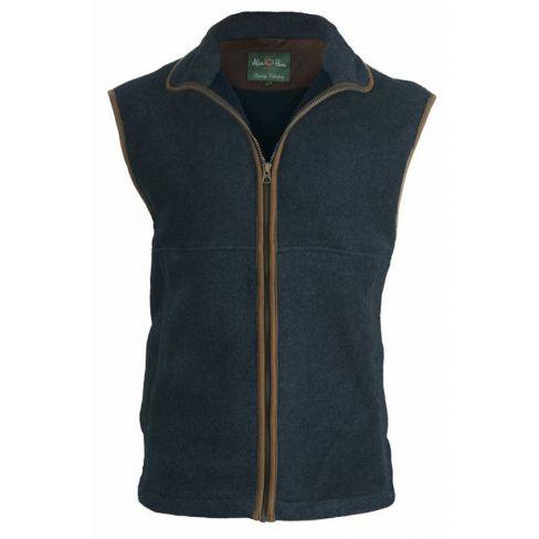 Alan Paine Aylsham Ladies Fleece Waistcoat