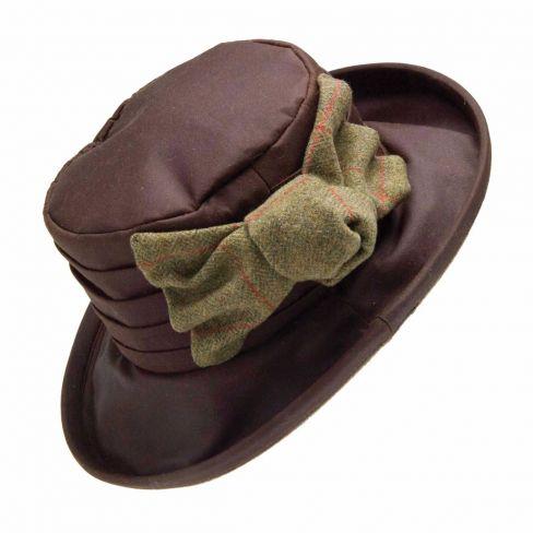 Ladies Compton Hat Sage