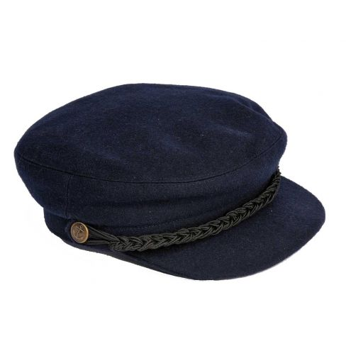 The Breton Yachting Cap