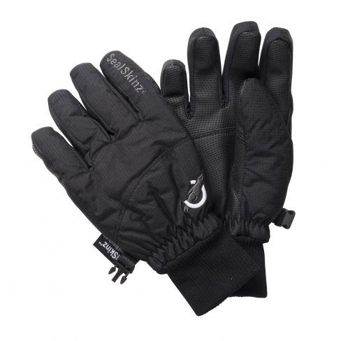 Kids Riding Gloves
