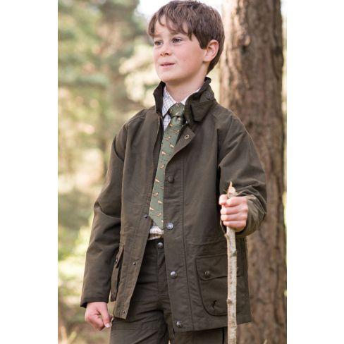 Seeland Kids Woodcock Jacket