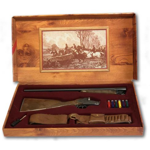 Toy Shotgun Deluxe Shotgun in Presentation Box