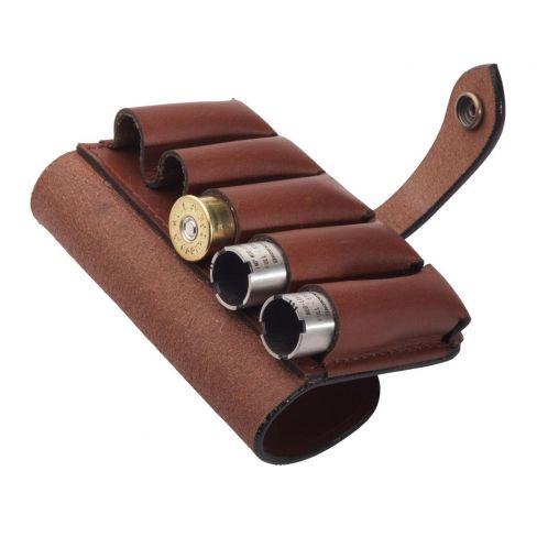 Luxury Leather 5 Choke Wallet
