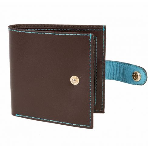 Chilgrove Dark Leather Licence Holder