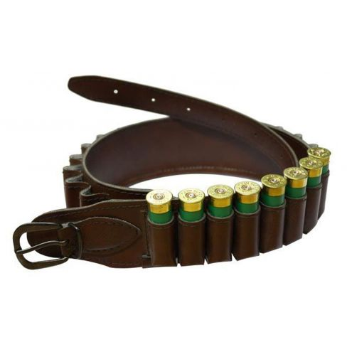Ladies & Kid's 410 Cartridge Belt