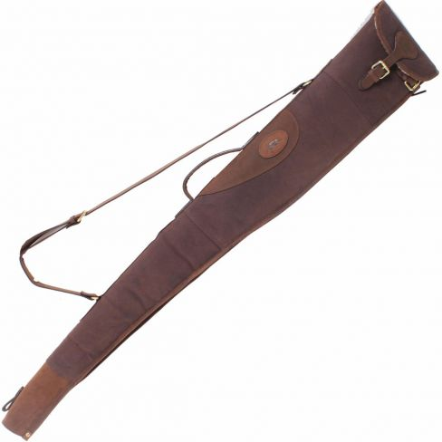 Heritage Canvas & Leather Gunslip - Gun slip