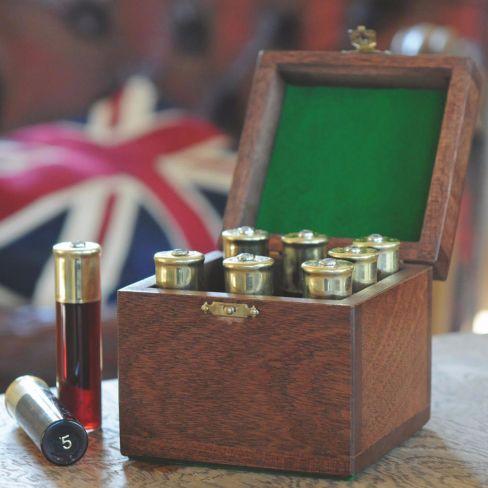 Cartridge Shots Box