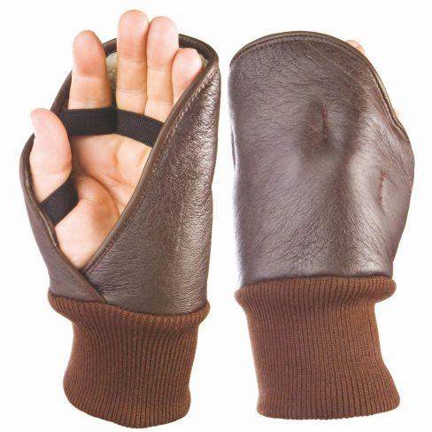 Lammie Shooting & Fishing Gloves