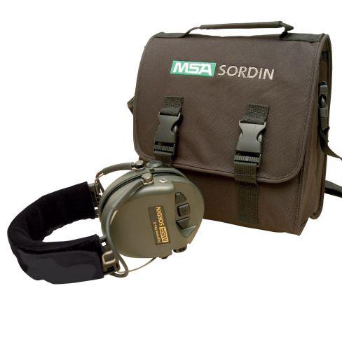 Sordin Hearing Protector Headset Bag