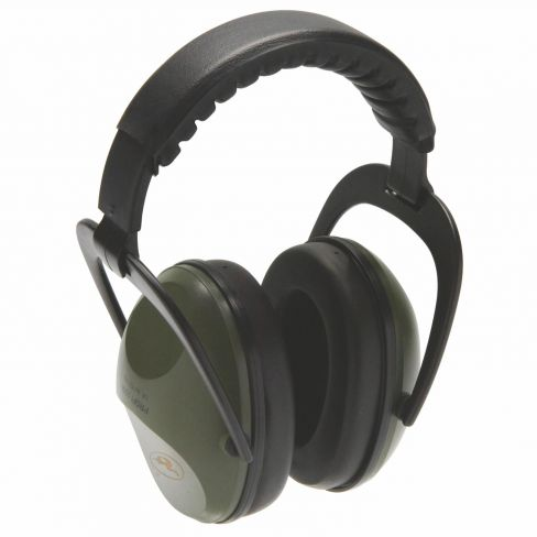 New Passive Hearing defenders