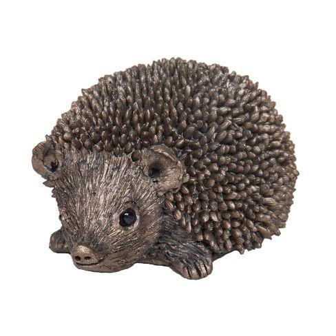 Squeak Hedgehog Miniture Bronze