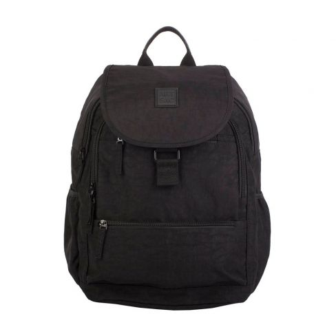 Lightweight Travel Backpack - Black