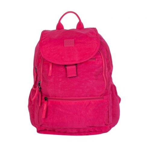 Lightweight Travel Backpack - Pink