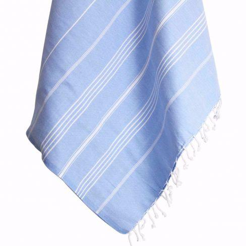 Hammam Towels - Turquoise