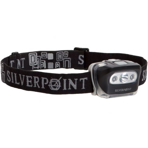 High Intensity Beam Head Torch
