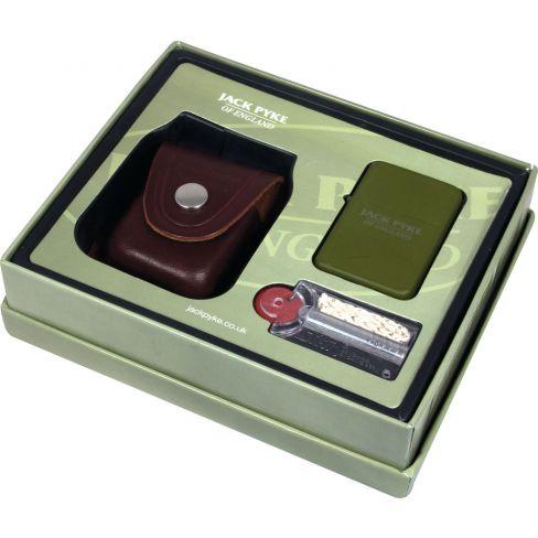 Countryman's Lighter Set