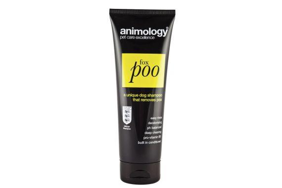 Animology Dog Shampoo - Fox Poo